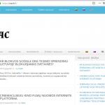 """Romos teismas įpareigojo """"Cloudflare"""" nutraukti piratinių svetainių paskyras"""